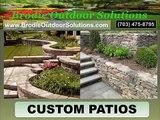 Northern Virginia Patio   703-997-0072   Northern Virginia Patio Builders
