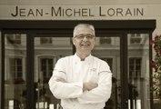 """Jean-Michel-Lorain """"La Côte Saint Jacques"""""""