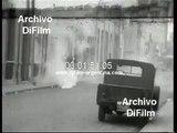 DiFilm - Represion policial contra los estudiantes Tucumanazo (1970)