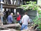 Kaufdorf Graveyard Auction Porsche 356 sales