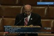 Rep. Gohmert Touts Column Comparing President Obama To Hitler Over Handling Of BP
