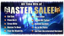 Master Saleem Songs - Non stop Collection of Master Saleem Songs - Punjabi Songs