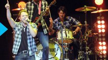 Eli Young Band and Andy Grammer Relase 'Honey, I'm Good' Country Remix