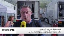 Etape 10. L'analyse de Jean-François Bernard