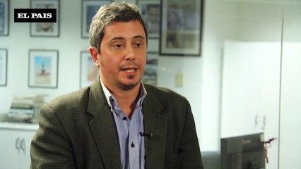 Entrevista a Daniel Martinez 24 de junio