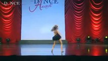 Mackenzie Ziegler Solo  -Take That At The Dance Awards