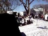 Winterlude - Canción y Baile Inuit