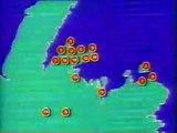 CBC Newfoundland April 26, 1993 Sign-Off