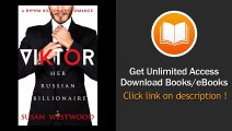 Viktor, Her Russian Billionaire A BWWM Billionaire Romance (2)
