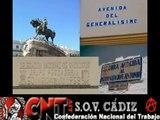 Por la Memoria Olvidada de Cádiz. CNT-AIT Cádiz