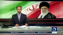 Iran Leader Ayat. Khamenei thanks Iran negotiating team