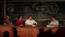 Evan Gregory and Michael Gregory discuss making Autotune the News at ROFLCon 2010 [HD]