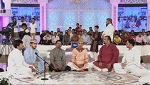 Iftar Transmission with Maya Khan 26 Maya Khan 14-07-15 SEG 3