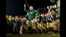Notre Dame football, Notre Dame Fighting Irish Football, Notre Dame Football 2014