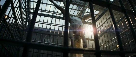Suicide Squad - Comic-Con 1er TRailer [HD]