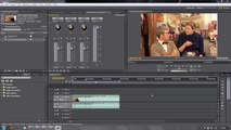 Premiere Pro: Sweetening Audio with Parametric EQ