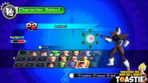 Dragon Ball Xenoverse: 61 Playable Character Roster? Full Xenoverse Character List? [RUMOR]