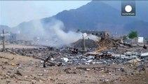 Υεμένη: Συνεχίζονται οι μάχες παρά την εκεχειρία