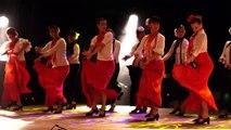 Pena Copas y Compas - Gala fin de curso 2015