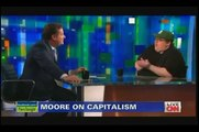 Occupy Wall Street is an Uprising That will Spread - Michael Moore