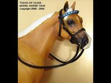 MODEL HORSE BRIDLES for BREYER and PETER STONE MODEL HORSES