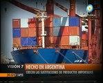 Visión Siete: Hecho en Argentina