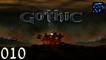 [LP] Gothic - #010 - Der große Schock [Deutsches Let's Play Gothic] [UHD / 1800p]