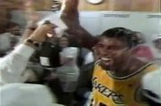 1993 NBA Finals game 5 NBC intro
