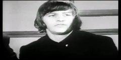 The Beatles - M.B.E reaction interview - June 12, 1965