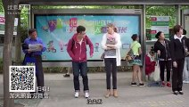 Boy And Girl Are Fighting On Bus Stop | Funny Videos 2015 | Funny Pranks 2015 | Girls Pranks | Boys Pranks | 2015 Pranks