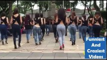 That's Why I Want To Learn Dance | Funny Videos 2015 | Dance Videos | Girls Dance Videos | 2015 Best Dance