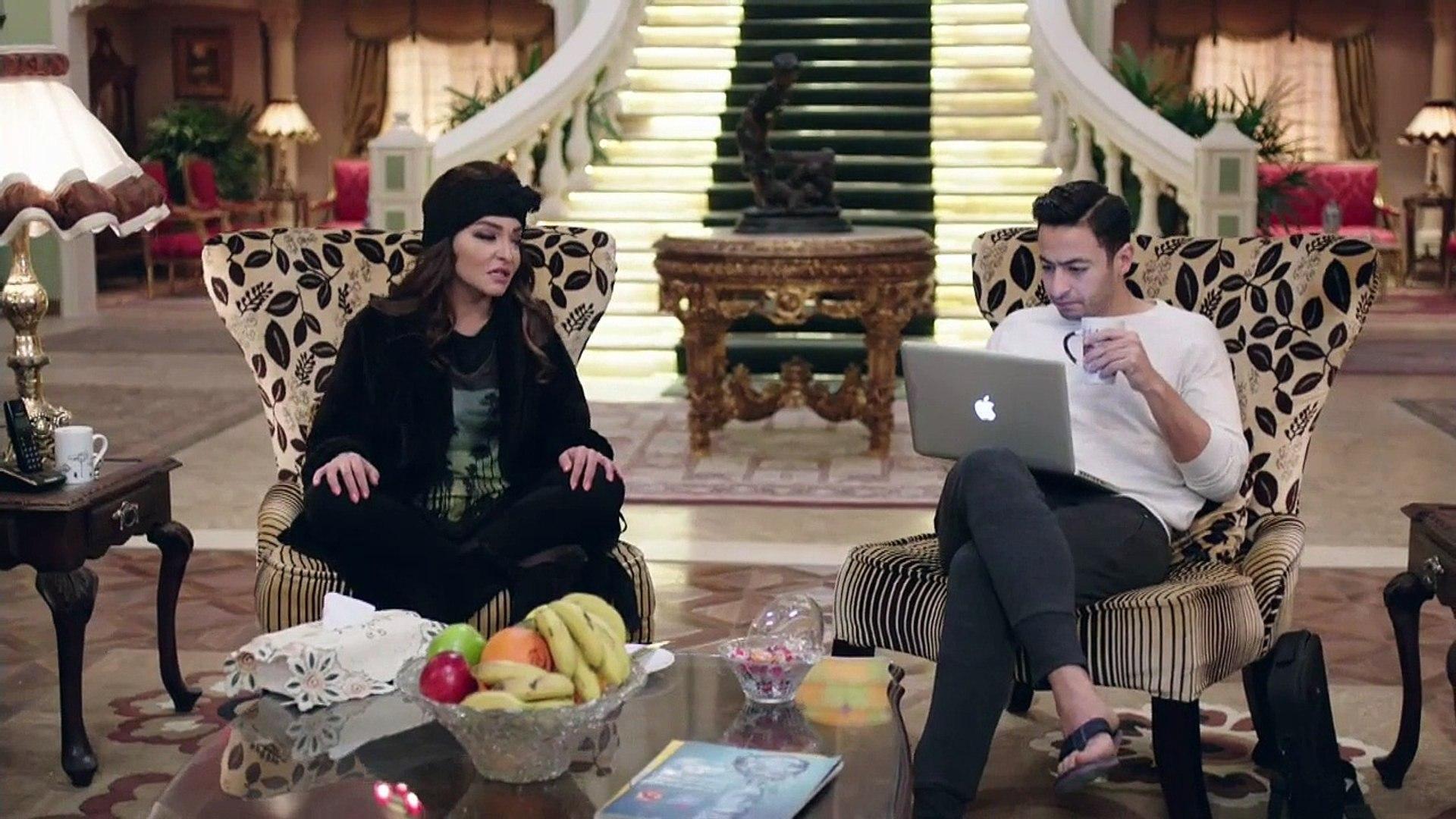 مسلسل Wly All 3ahd الحلقة 27