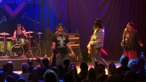 "Appetite For Destruction & KID ROCK ""PARADISE CITY"" (Guns n Roses Tribute) - Live @ ThrottleFest 2015 House of Blues"