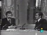 Enfrentamiento entre Paco Camino y Sebastian Palomo Linares