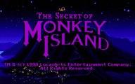 Monkey Island 1 [OST] #02 - Chapter Screen