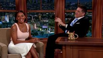 The Late Late Show with Craig Ferguson - Melanie ''Mel B'' Brown (September 25, 2014)