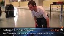 27 défibrillateurs à Dijon : formation aux premiers secours en cas d'arrêt cardiaque