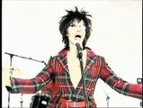 Dead Or Alive Pete Burns Japan Tv 2002 You Spin Me Round - Lover Come Back To Me & Interview