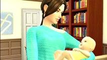 ►The Sims 4 Machinima: Small Bump