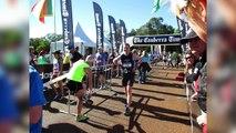 SPOTLIGHT - 7 Marathons on 7 Continents