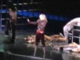 "Madonna - ""Sorry"" - ""Confessions Tour"" - Paris-Bercy Arena - 2006 -"