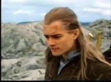 Legolas & Aragorn - Can You Feel The Love Tonight