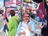 cUBANS FIGHT FOR POSADA CARRILES FREEDOM
