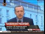 Başbakan Erdoğan - Neças Ortak Basın Toplantısı.