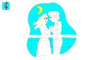 Violin - My heart will go on - Titanic (Sheet music - Guitar chords