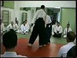 Aikido - Fujimoto Y. Sensei &  Hosokawa H. Sensei - Stage Lauria - 2000-2004 - Shizentai Dojo