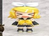 Details Vocaloid: Nendoroid Rin Kagamine Figure Top List