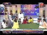 Jisne Madine Jana at Noor e Ramazan HUM TV [2015] - All Video Naat - Amjad Sabri