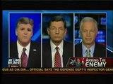 Senator Johnson on Fox News Channel's Hannity
