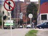 Barrio La Soledad. Bogotá - Colombia